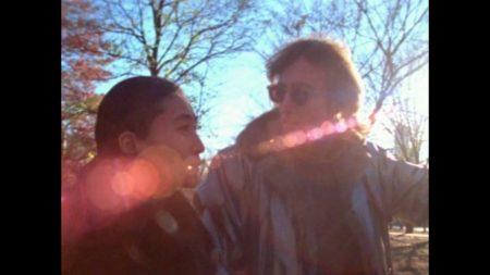 Woman – JOHN LENNON Yoko Ono
