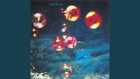 Woman from Tokyo – Deep Purple