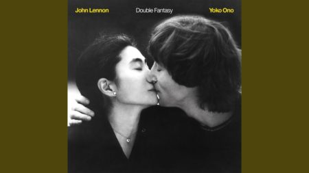 Yes, I'm Your Angel – JOHN LENNON Yoko Ono