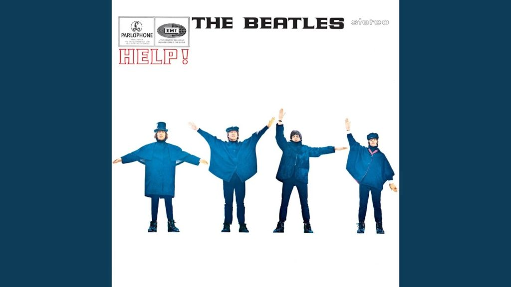 You're Going To Lose That Girl – The Beatles
