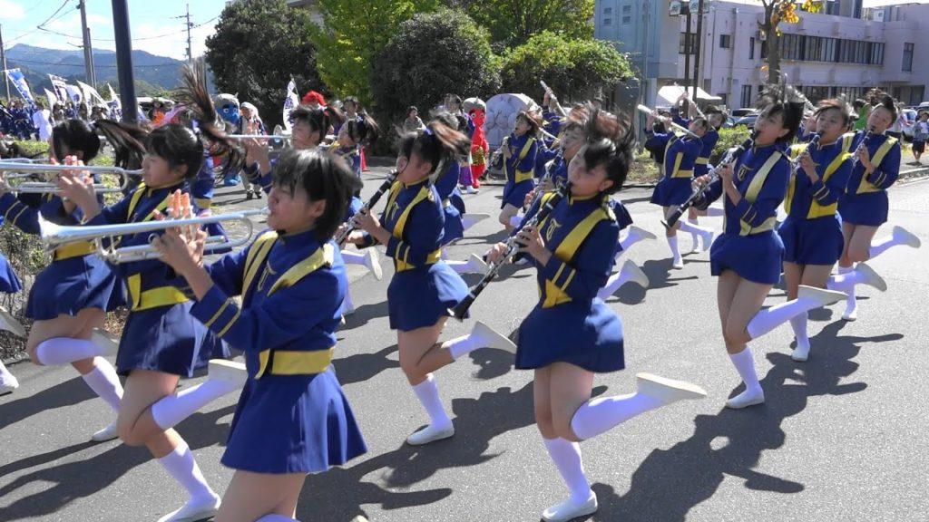 第34回大江山酒呑童子祭りパレード