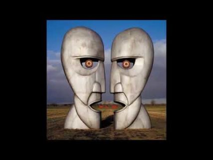 Pink Floyd – The Division Bell (Album)