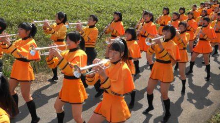 第35回大江山酒呑童子祭りパレード
