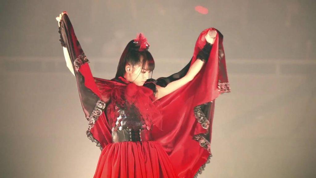 紅月-アカツキ- AKATSUKI @BUDOUKAN BN