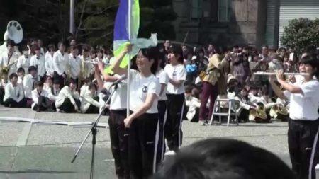 2014京都さくらパレード交歓コンサート