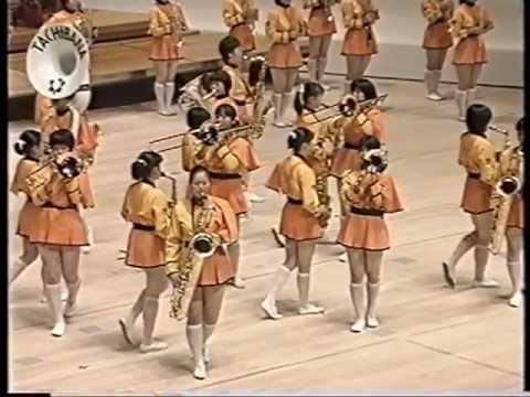 特別演奏会 kyoto tachibana 1999-08-28