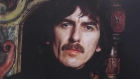 Poor Little Girl – George Harrison