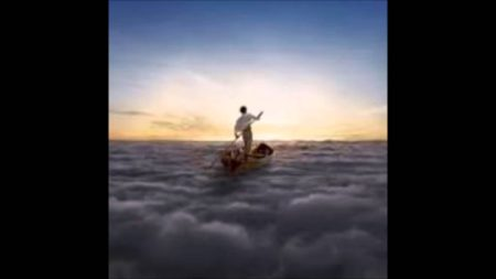 Pink Floyd – the endless river (album)