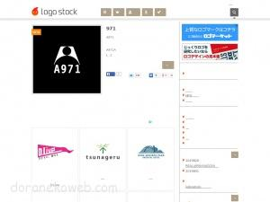 ロゴストック: デザイナーのためのロゴ・ギャラリー