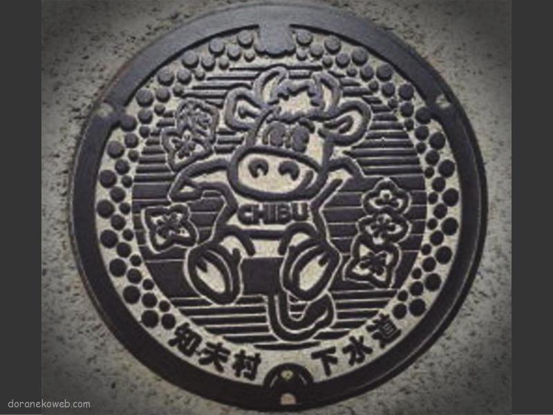 知夫村(島根県)の「フタw」