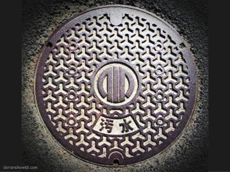川本町(島根県)の「フタw」