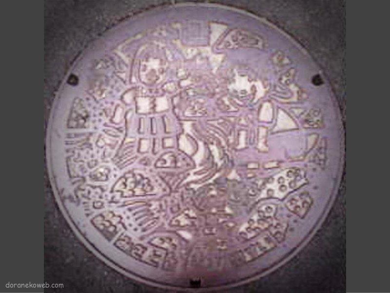 美里町(埼玉県)の「フタw」