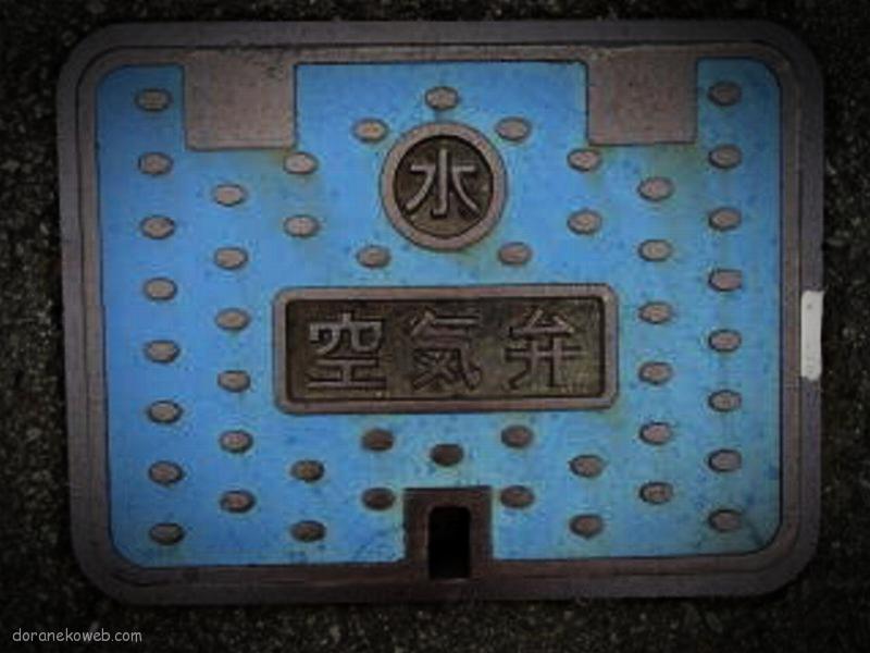 本山町(高知県)の「フタw」