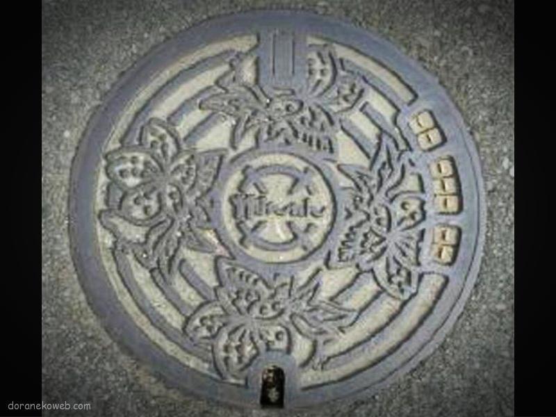 南関町(熊本県)の「フタw」