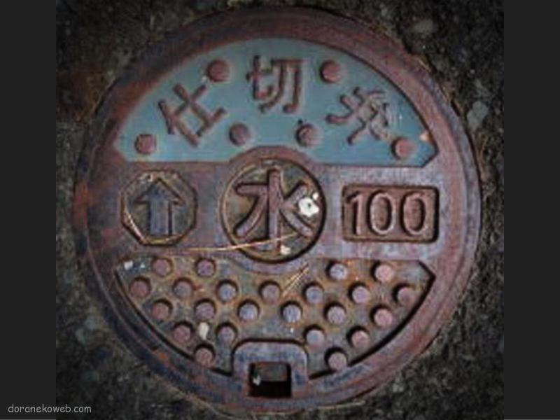 野迫川村(奈良県)の「フタw」