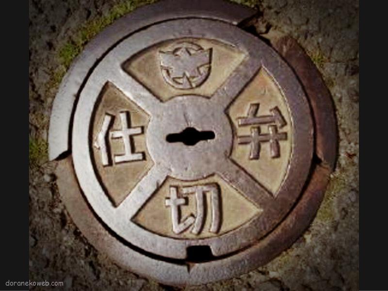 大野町(岐阜県)の「フタw」