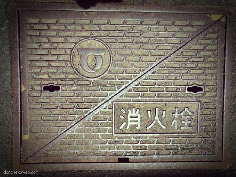 下仁田町(群馬県)の「フタw」