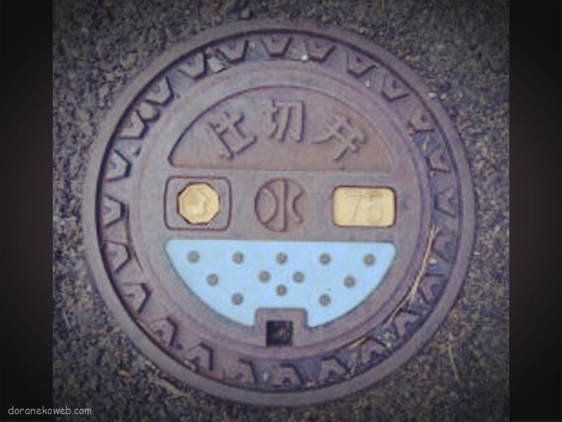 三島村(鹿児島県)の「フタw」