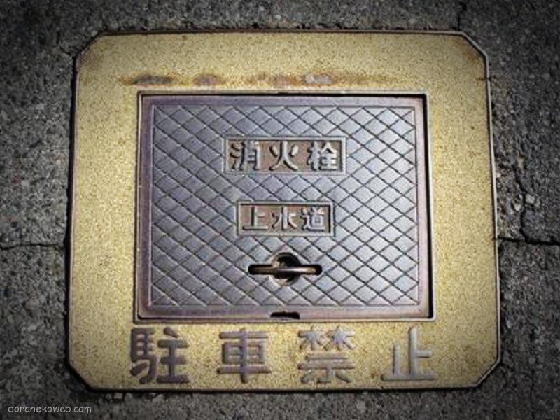 八百津町(岐阜県)の「フタw」