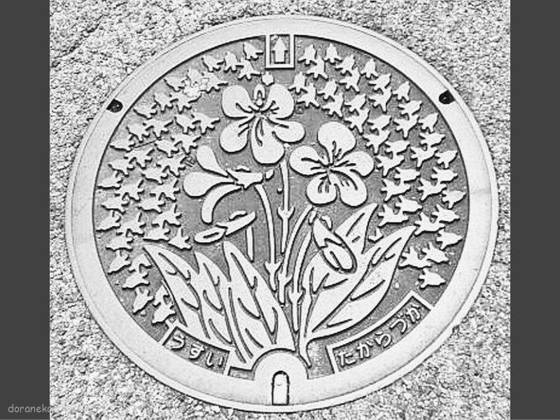 宝塚市(兵庫県)の「フタw」Part2