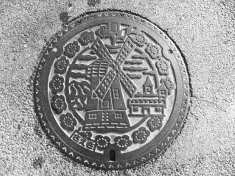 和気町(岡山県)の「フタw」