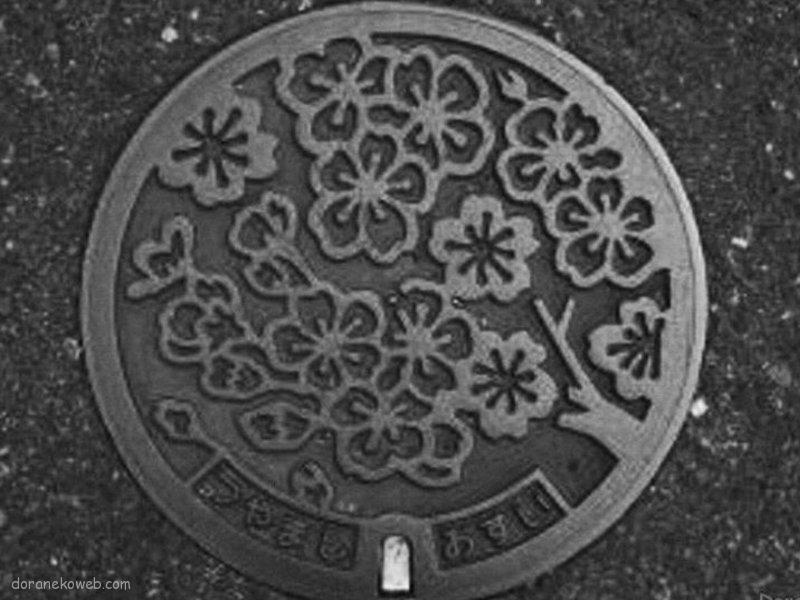 津山市(岡山県)の「フタw」Part2