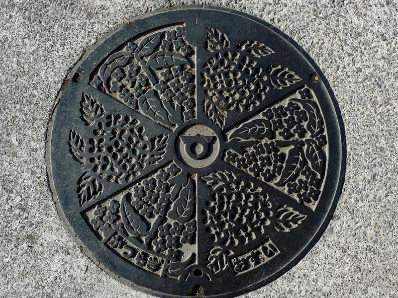 かつらぎ町(和歌山県)の「フタw」