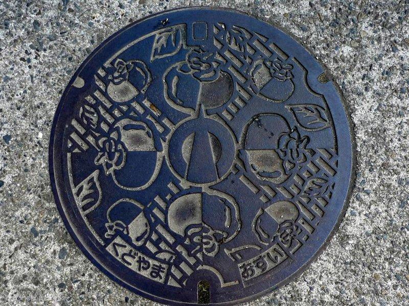 九度山町(和歌山県)の「フタw」