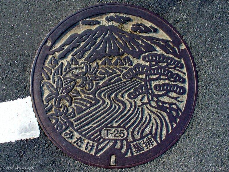 篠山市(兵庫県)の「フタw」Part3