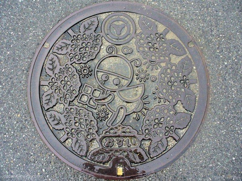 姫路市(兵庫県)の「フタw」Part2