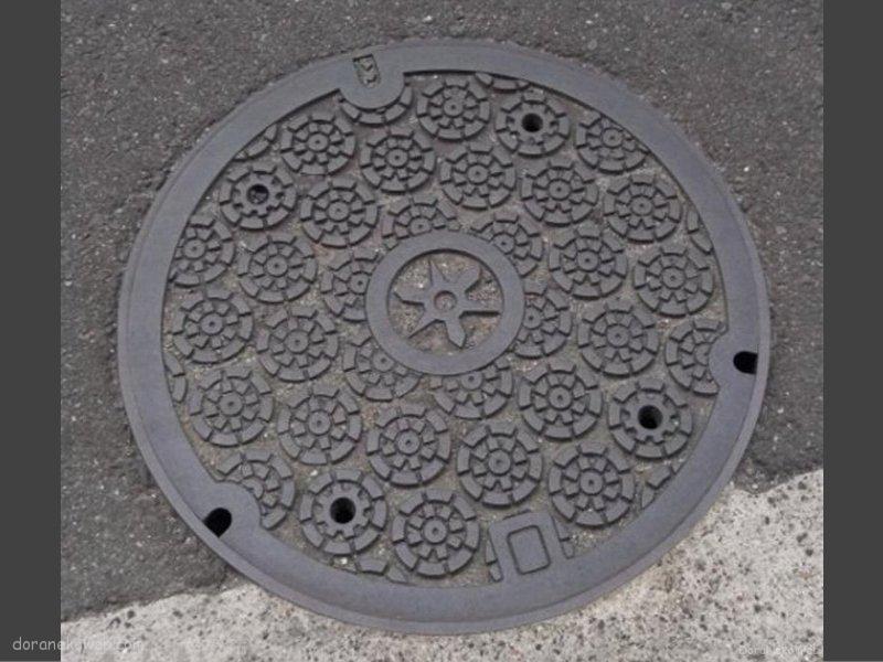 京都市(京都府)の「フタw」Part2