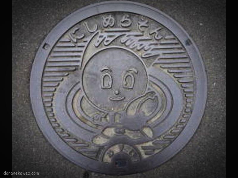 西米良村(宮崎県)の「フタw」