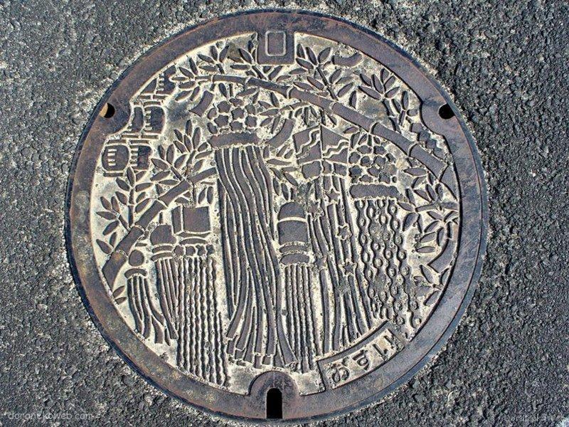 安城市(愛知県)の「フタw」Part2