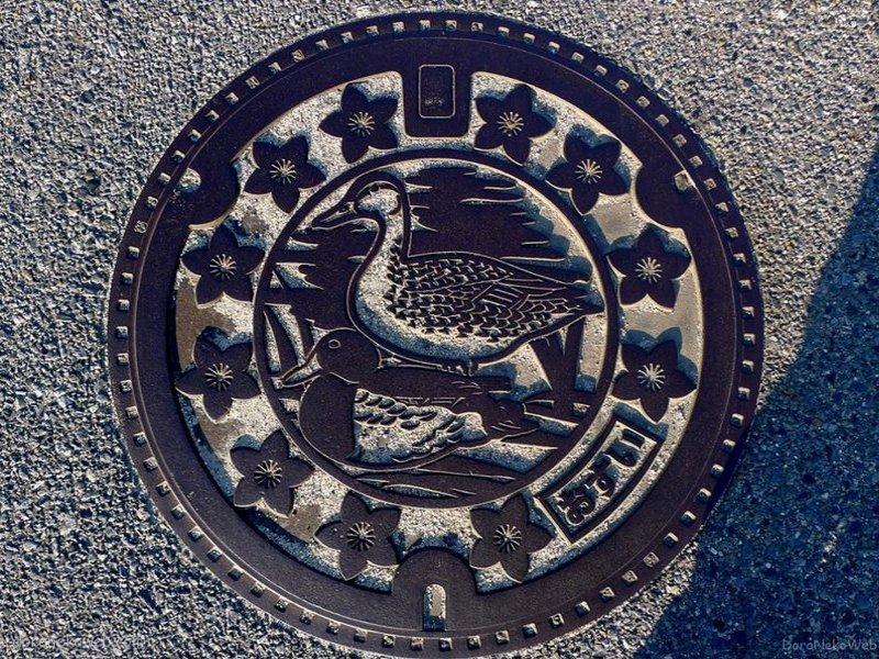 安城市(愛知県)の「フタw」Part3