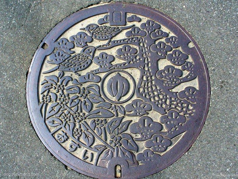 越前町(福井県)の「フタw」Part2