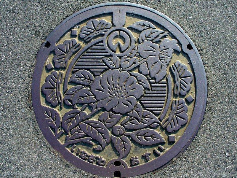 稲沢市(愛知県)の「フタw」