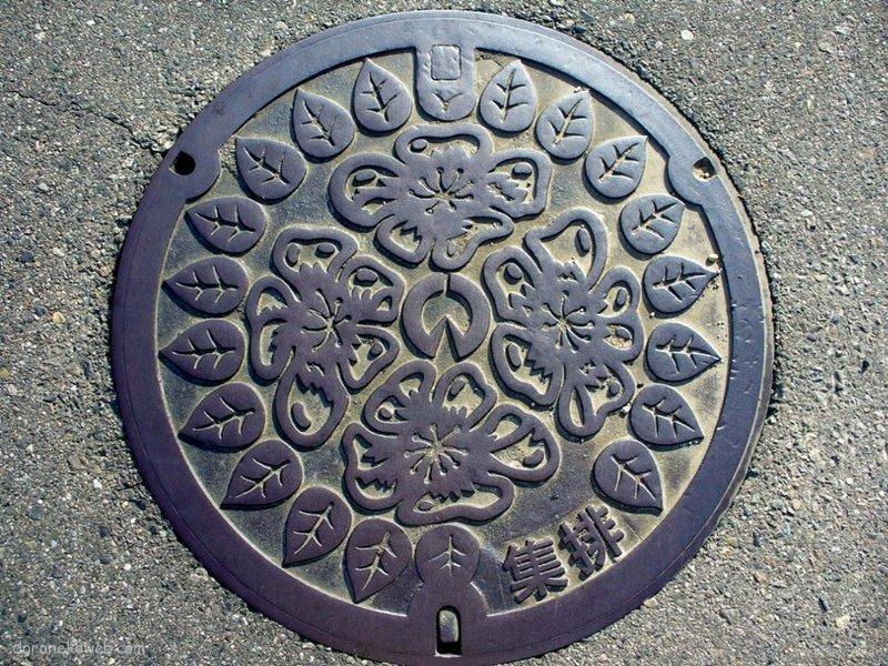 稲沢市(愛知県)の「フタw」Part2