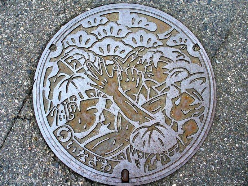 稲沢市(愛知県)の「フタw」Part5