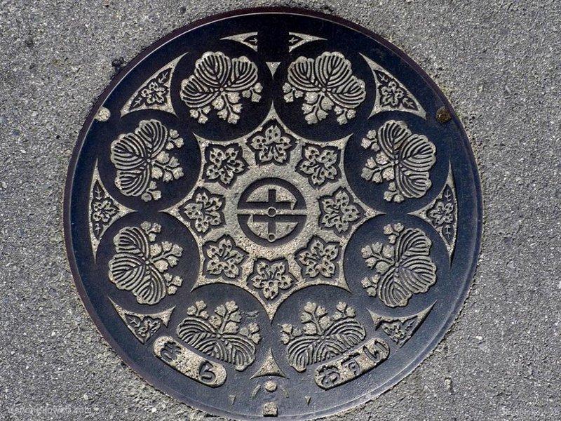 西尾市(愛知県)の「フタw」Part2
