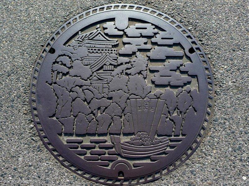 岡崎市(愛知県)の「フタw」