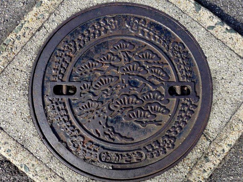 岡崎市(愛知県)の「フタw」Part2