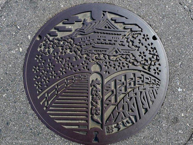 岡崎市(愛知県)の「フタw」Part3