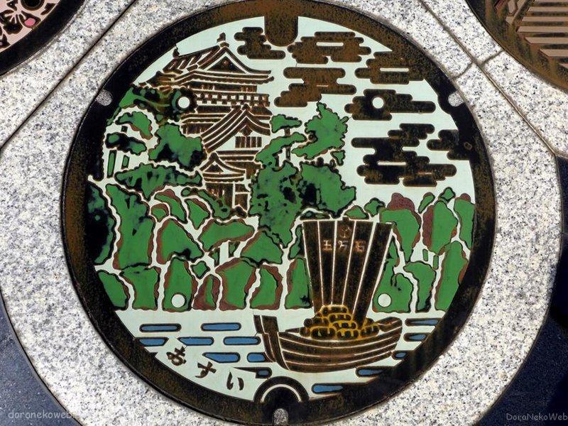 岡崎市(愛知県)の「フタw」Part5