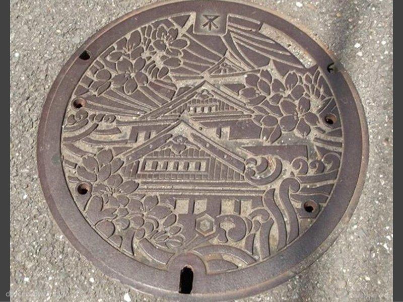 大阪市(大阪府)の「フタw」