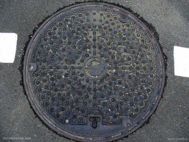 伊方町(愛媛県)の「フタw」Part2