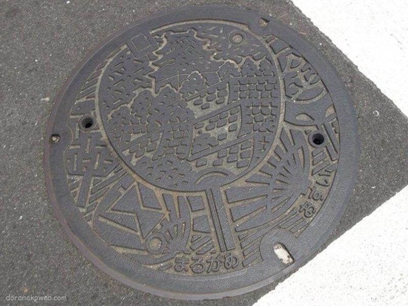 丸亀市(香川県)の「フタw」