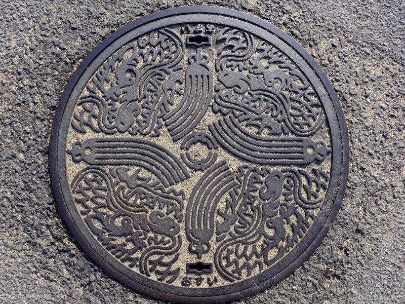 新居浜市(愛媛県)の「フタw」