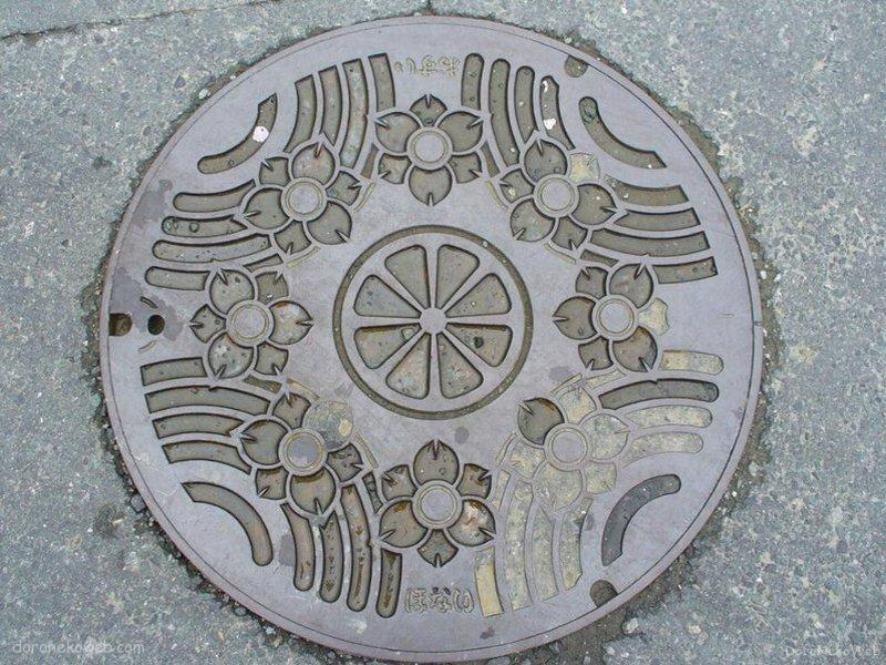 八幡浜市(愛媛県)の「フタw」Part2
