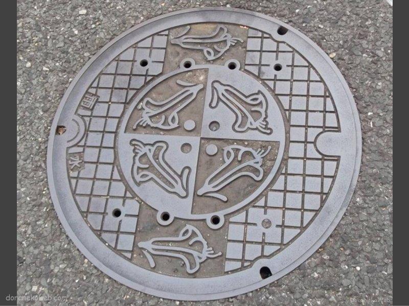 芦屋市(兵庫県)の「フタw」Part2