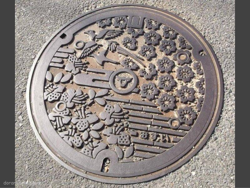 交野市(大阪府)の「フタw」